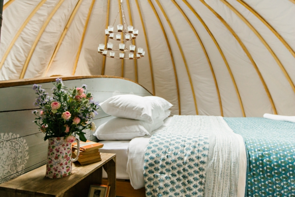 Glamping Vs Camping An Insider S Guide Penhein